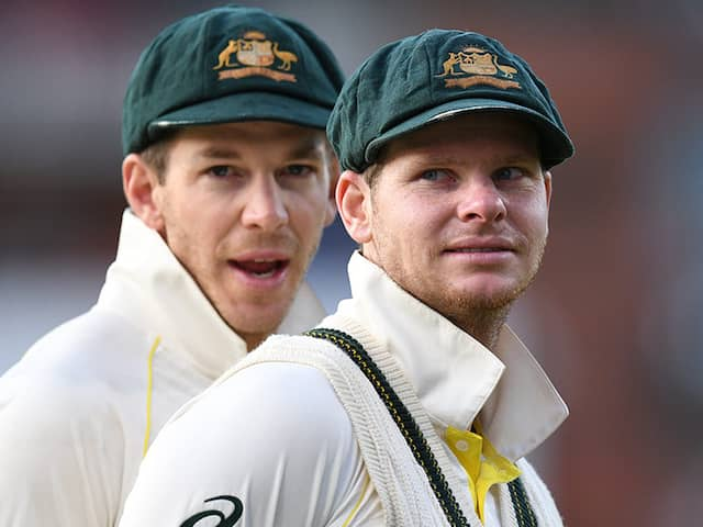 Australia Captain Tim Paine says Steve Smith is best player Ive seen