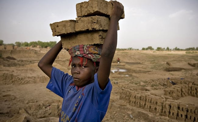 Perils Of Gender And Geography Hamper Global Development, Says Report