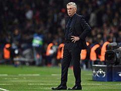 "Carlo Ancelotti ""Outraged"" By San Paolo Building Work"
