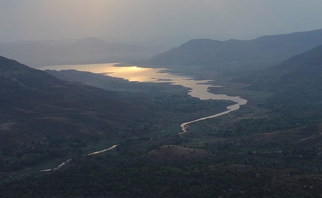 Record 8,000 mm Rain In Maharashtra's Mahabaleshwar This Monsoon
