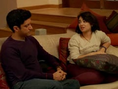 'Hope Zaira Wasim Changes Her Mind About Quitting Films,' Says <i>The Sky Is Pink</i> Co-Star Farhan Akhtar