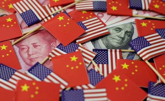 US, China Tariffs May Lower Global GDP By 0.8% In 2020: IMF