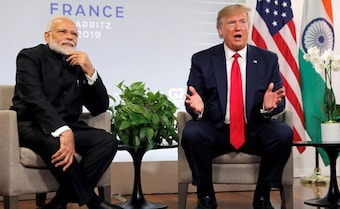 After 'Howdy, Modi!', PM And Trump May Agree To Lower Tariffs On Exports