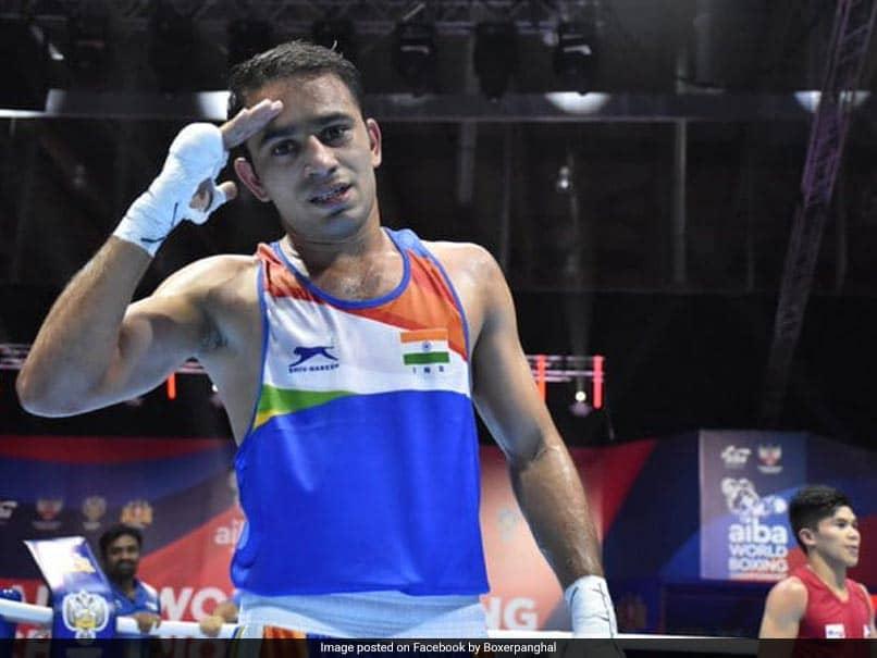 Amit Panghal vs Shakhobidin Zoirov Final World Boxing Championships 2019 Highlights: Amit Panghal First Indian Male Boxer To Bag World Championships Silver