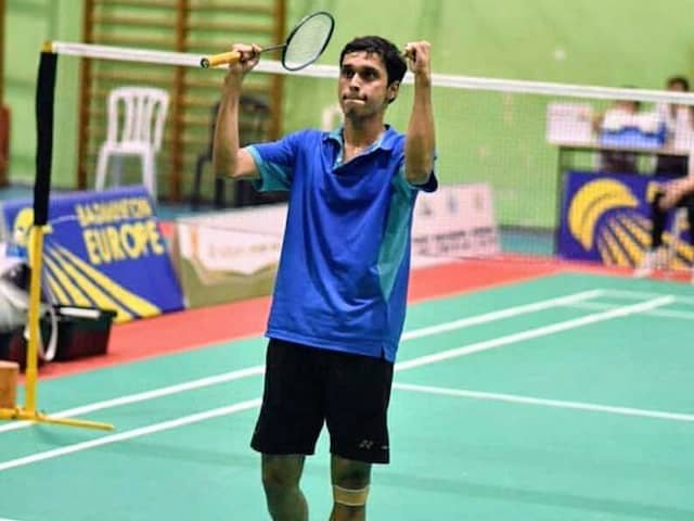 BADMINTON: thats how Sourabh Verma wins Vietnam Open title