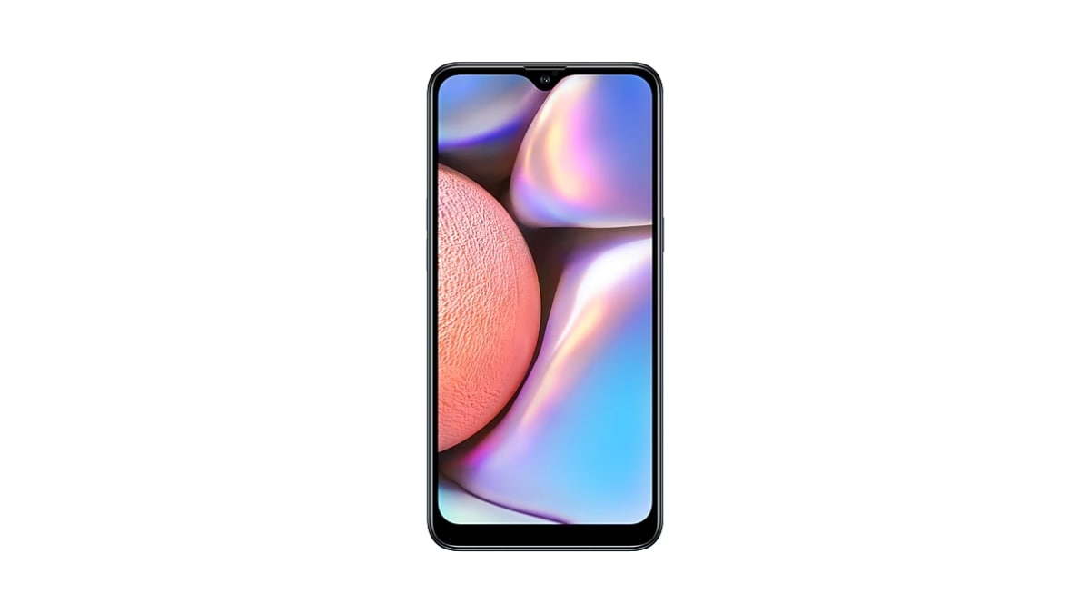 Samsung Galaxy A10s के 3 जीबी रैम वेरिएंट की बिक्री शुरू