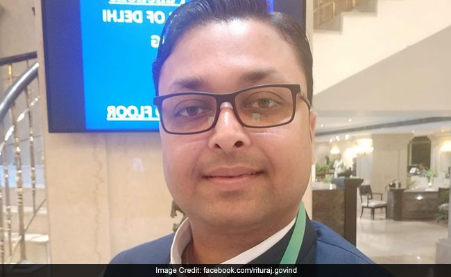 Women's Panel Receives Complaint Against AAP MLA For 'Indecent' Remarks