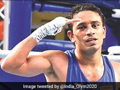 World Boxing Championships: Amit Panghal, Manish Kaushik Eye Maiden Final Berths