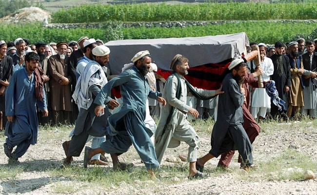 30 Pine Nut Farm Workers Killed In US Drone Strike In Afghanistan