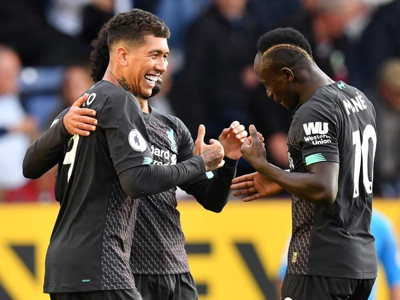 Premier League: Liverpool, Manchester City Cruise As Manchester United, Chelsea Flop Again
