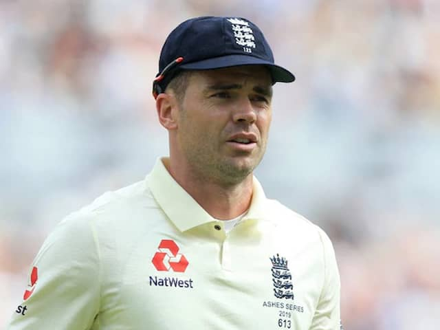 Ashes pitches didnt help Poms, claims England fast bowler James Anderson