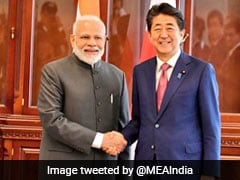 India, Japan To Hold First 2+2 Ministerial Dialogue Tomorrow