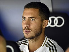 La Liga: Zinedine Zidane Backs Eden Hazard To Shine At Real Madrid