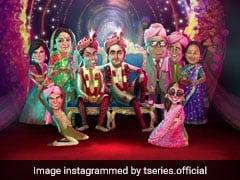Shubh Mangal Zyada Saavdhan का मोशन पोस्टर हुआ रिलीज, शूटिंग के लिए वाराणसी पहुंचे आयुष्मान