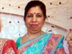Delhi Chartered Accountant Shot Dead While Waiting For Husband In Car