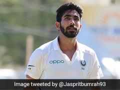 India Vs South Africa: चोट के कारण टेस्ट सीरीज से बाहर होने वाले Jasprit Bumrah ने