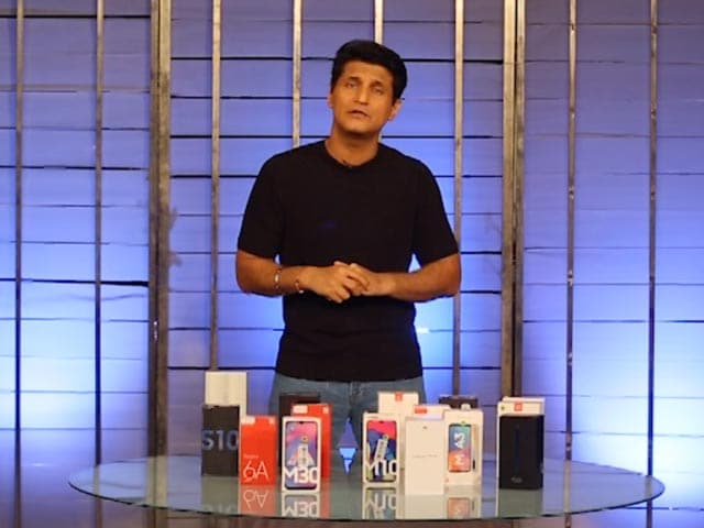 Video : Sponsored: Latest Smartphone Launches To Checkout This Diwali