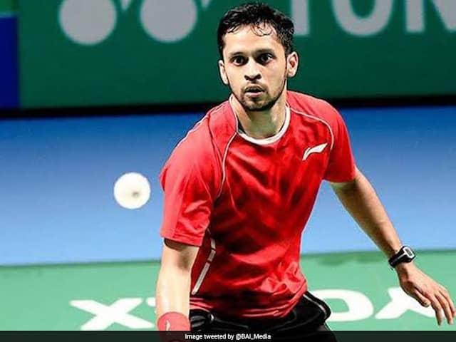 Parupalli Kashyap Beats Daren Liew To Enter Korea Open Quarterfinals