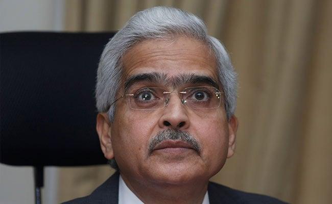 RBI Autonomous, Nobody Interferes With Decision-Making: Shaktikanta Das