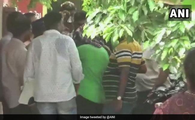 Suspected Jamaat-Ul-Mujahideen Bangladesh Terrorist Arrested From Chennai
