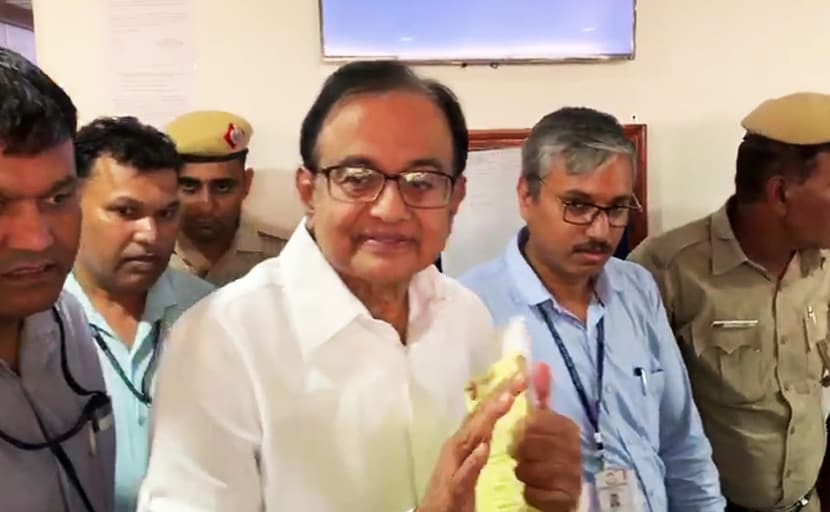 When Will Our Universities Get Freedom Of Thought, P Chidambaram Asks PM