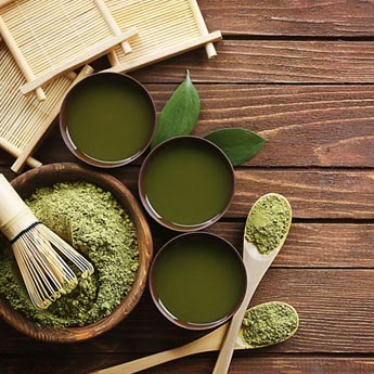 Tea Lovers, Make Match(a) Ado Over These 7 Matcha Green Teas