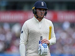 England Drop Jonny Bairstow, Jason Roy From Test Squad Against New Zealand