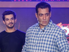 Salman Khan Snaps At Photographer At <i>Bigg Boss</i> Event: 'Ban Me If You Have A Problem'