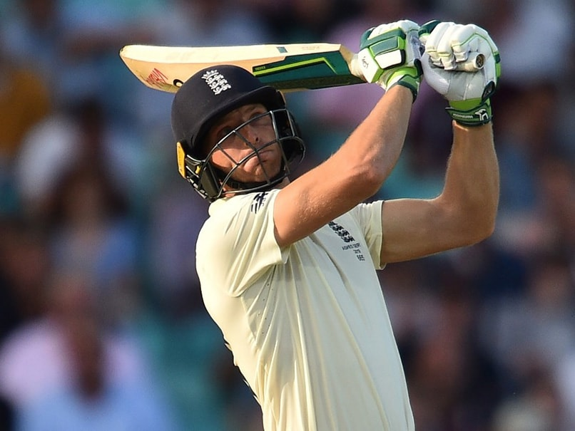 England vs Australia 5th Test Day 1 Highlights, Ashes 2019: Jos Buttler Fifty Takes England To 271/8 At Stumps On Day 1