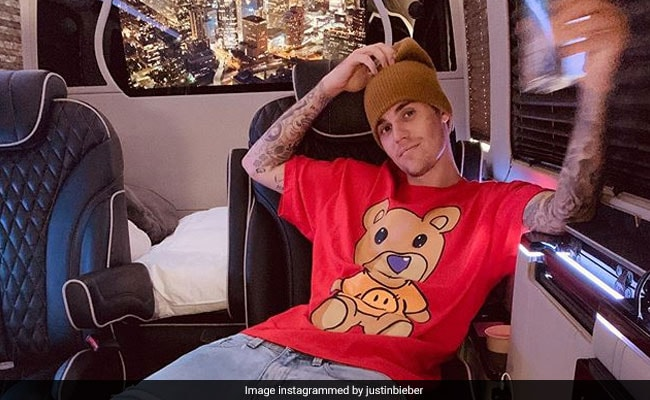 Viral: Justin Bieber Writes About Battling Drug Abuse And Suicidal Thoughts