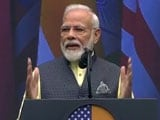 Video : Boston To Bengaluru, Chicago To Shimla, Millions Watching, Says PM Modi