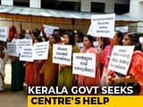 Video : Kerala Asks Centre For Help To Avoid Demolition Of 350 Kochi Flats