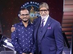 KBC 11 First Crorepati: सनोज राज बने करोड़पति, बोले- ये खुशी तो क्षण भर की है मेरा फोकस तो...