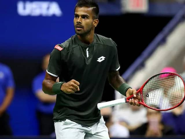 TENNIS: Thats how Sumit Nagal creates the history by binning Buenos Aires ATP Challengers title