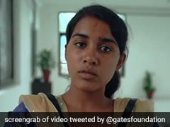 "Rajasthan Teen Gets ""Changemaker"" Award From Gates Foundation"