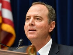 Donald Trump's Attack On Ex-Ambassador Witness Intimidation: Adam Schiff