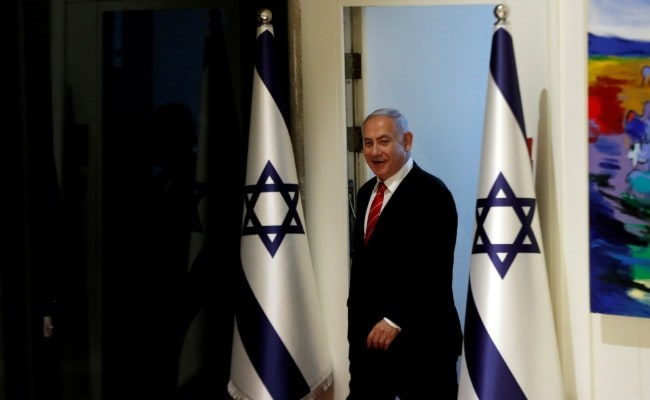 Benjamin Netanyahu Tasked With Forming New Israeli Government