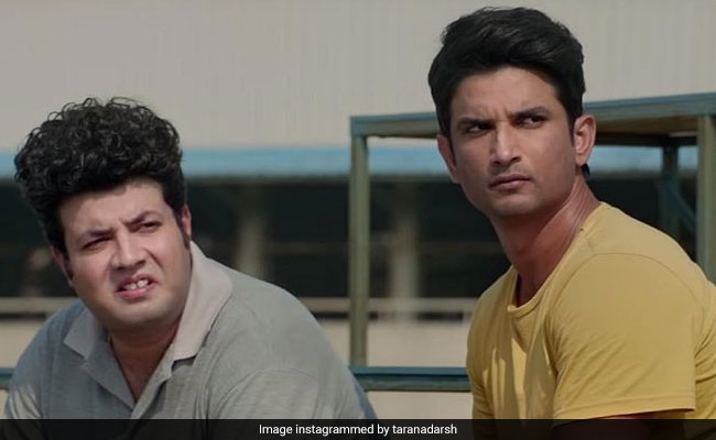 Box Office: 'Chhichhore' Exceeds Expectations, 'En Route' Rs 100 Crore