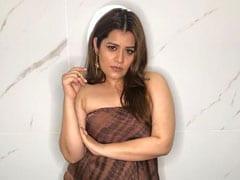 Shikha Talsania Says Body-Shaming Jokes Are 'As Bad As Racist Jokes'