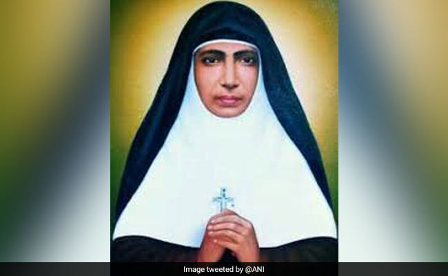 Sister Mariam Thresia Third Kerala Woman To Be Canonised At Vatican