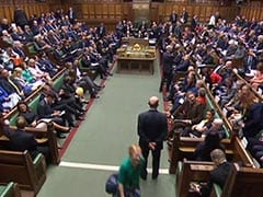 MPs Return To UK Parliament After Top Court Ruling Against Boris Johnson