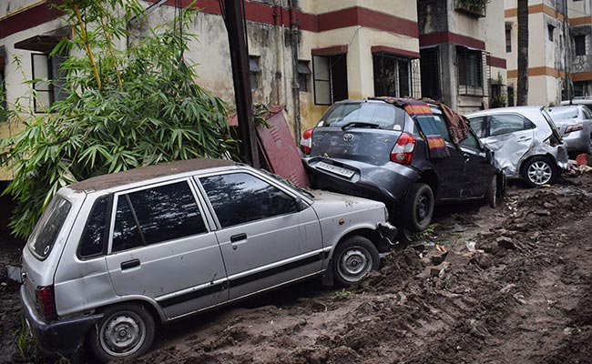 Death Count In Pune Floods Rises To 22, 5 Missing