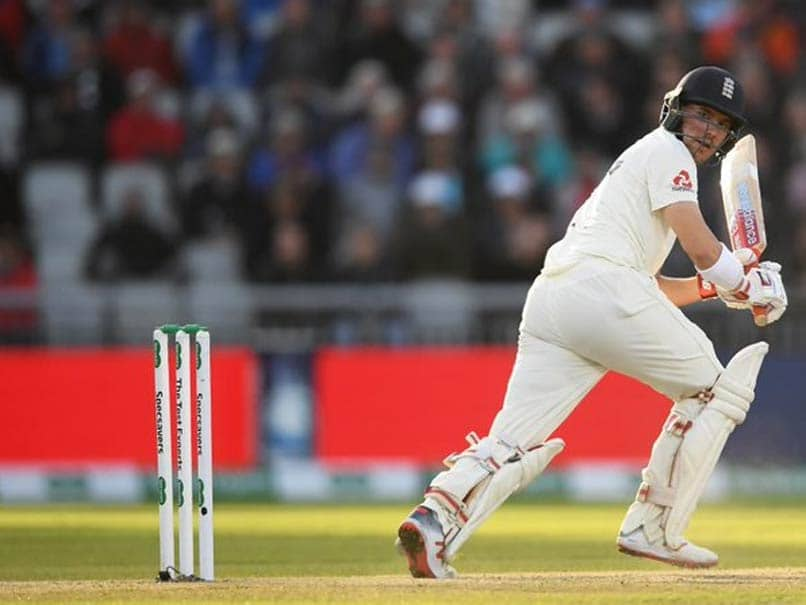 ENG vs AUS, 4th Test, Day 2 @Emirates Old Trafford, Manchester