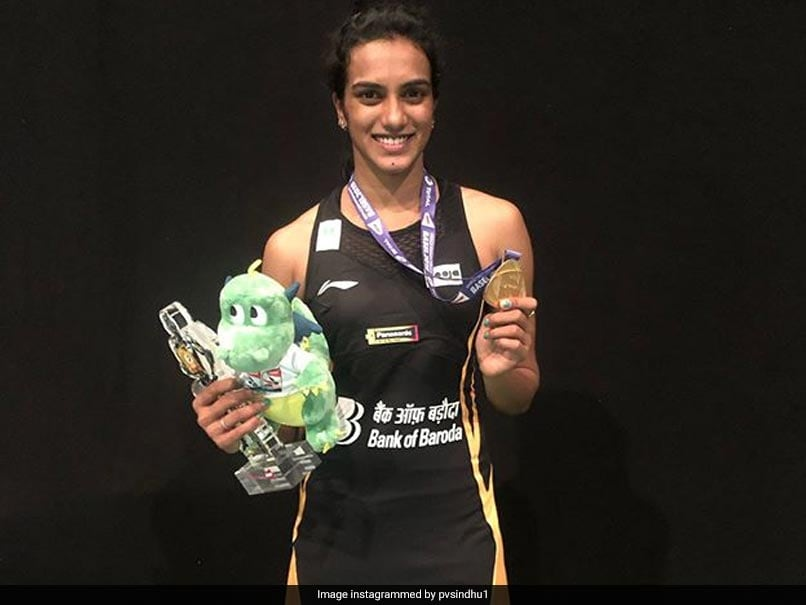 Ill Be Marked Now, Need To Find New Strategy Every Time: PV Sindhu