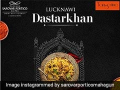 Lucknawi Food Festival: A Nawabi Treat Awaits You At Mahagun Sarovar Portico Suites