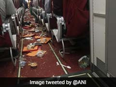 2 Air India Planes Hit By Turbulence Suffer Damages, Cabin Crew Injured