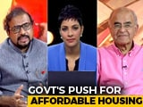 Video: Centre Announces Measures To Boost Housing, Exports