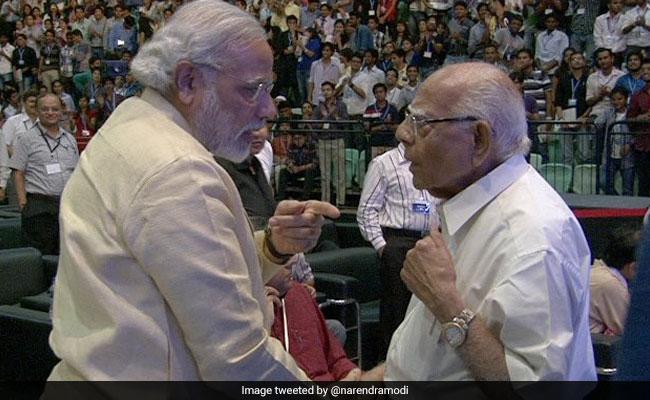 आखिर किस बात पर राम जेठमलानी ने कहा था, मैं खुद को ठगा हुआ महसूस करता हूं, प्रधानमंत्री की बात पर भरोसा न करें