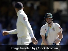 """He Got Me"": Jonny Bairstow's Fake Fielding Trick Works Like A Charm On Steve Smith. Watch Video"