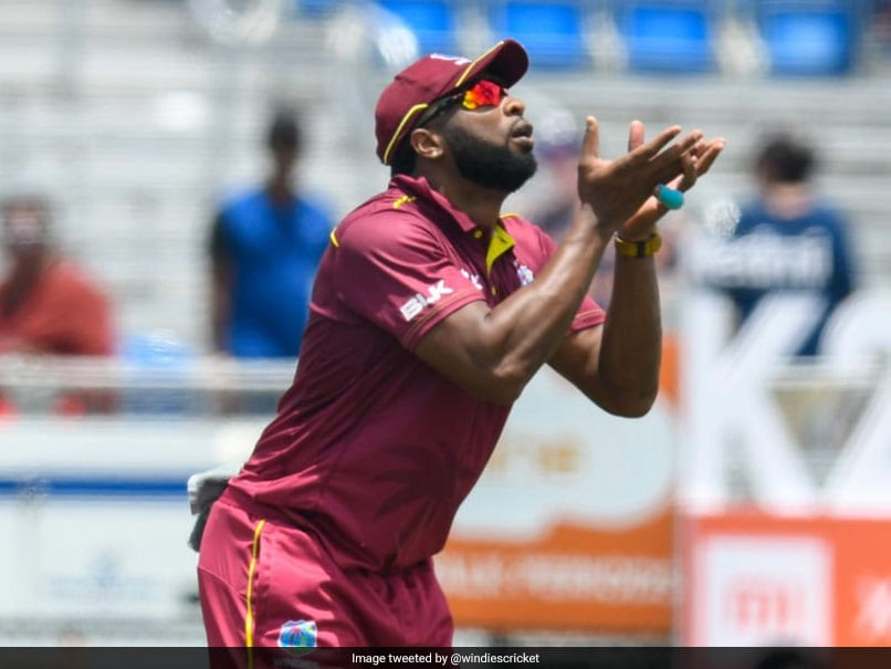 Kieron Pollard Appointed West Indies Limited-Overs Captain